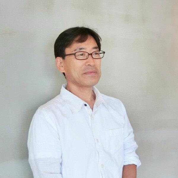 営業部長 大石 高廣