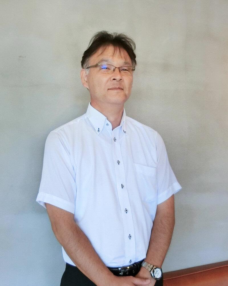 ハウスプランナー 二級建築施工管理技士 柴 義晃