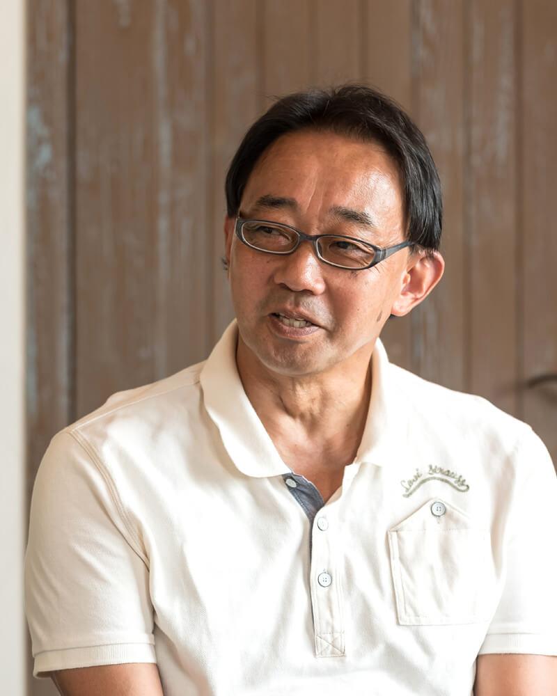 一級建築士 一級施工管理技士 建築部長 鈴木浩