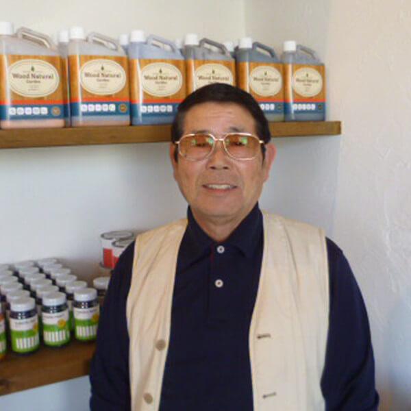 一級建築士 一級施工管理技士 建築部長鈴木 浩