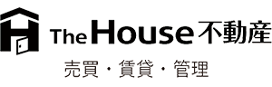 The house 不動産